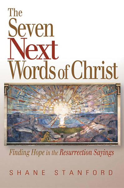 The Seven Next Words of Christ - ebook [Adobe]