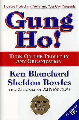 Picture of Gung Ho!