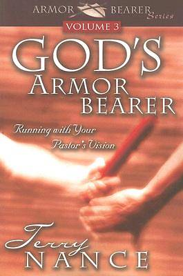 Picture of God's Armorbearer Volume 3