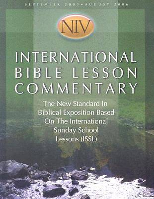International Bible Lesson Commentary (Peloubets) 2005