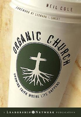 Picture of Organic Church