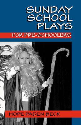 Sunday School Plays for Preschoolers