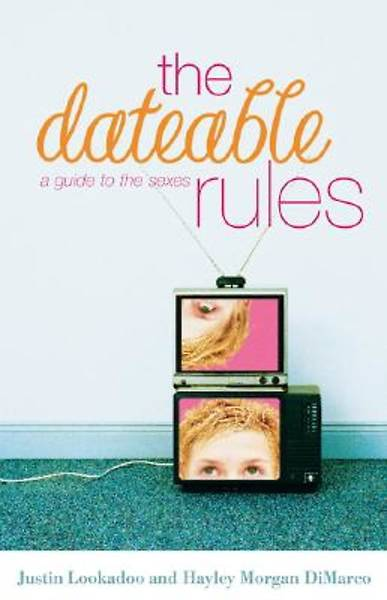 The Dateable Rules [ePub Ebook]