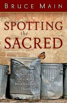 Spotting the Sacred