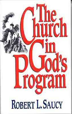 Picture of The Church in Gods Program