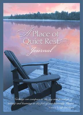 Picture of A Place of Quiet Rest Journal