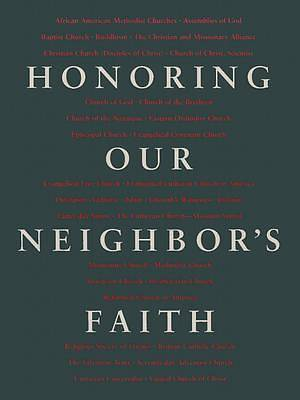 Honoring Our Neighbors Faith