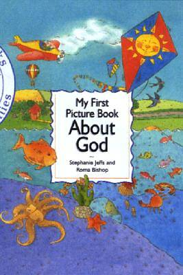 My First Picture Book about God