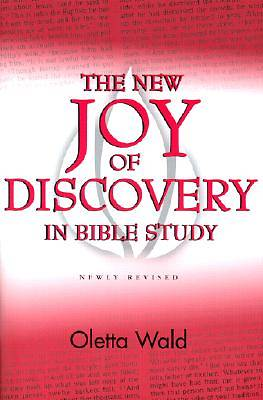 Picture of The New Joy of Discovery in Bible Study