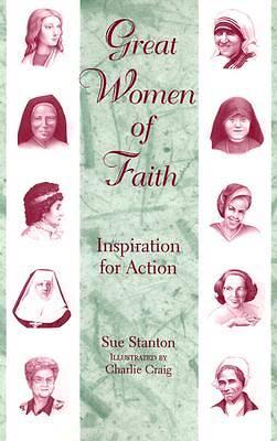 Picture of Great Women of Faith