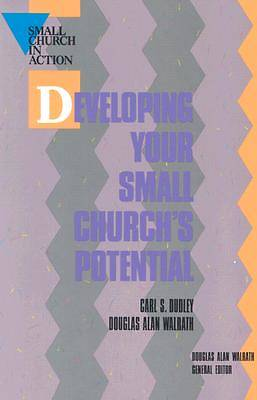 Developing Your Small Churchs Potential