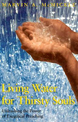 Living Water for Thirsty Souls