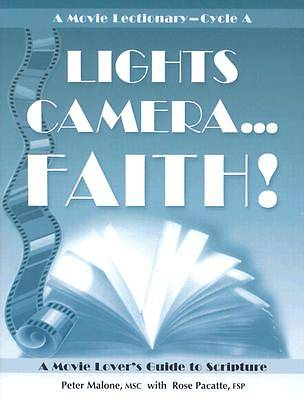 Lights, Camera... Faith!