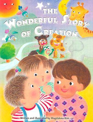 The Wonderful Creation Story
