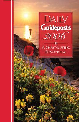 Daily Guideposts 2006