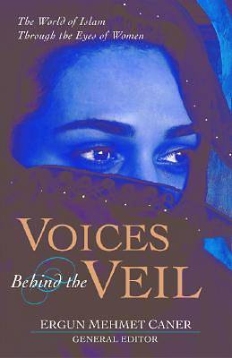Picture of Voices Behind the Veil