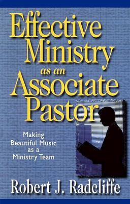 Effective Ministry as an Associate Pastor