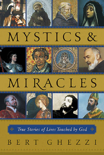 Picture of Mystics & Miracles