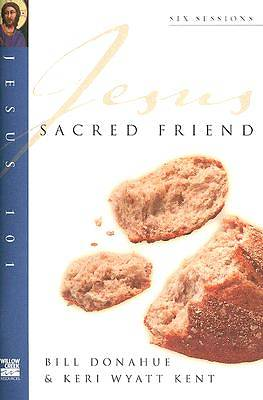 Jesus 101 Sacred Friend