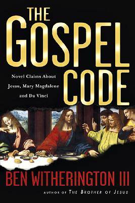 Picture of The Gospel Code