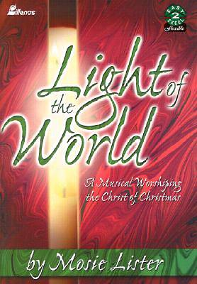 Light of the World Choral Book
