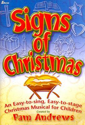Signs of Christmas Choral Book
