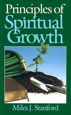 Picture of Principles of Spiritual Growth