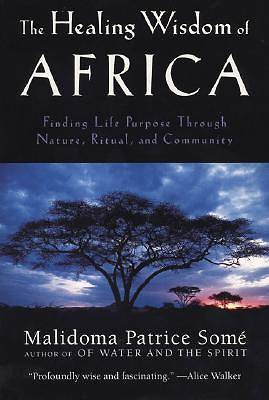 Picture of Healing Wisdom of Africa