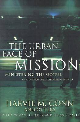 The Urban Face of Mission