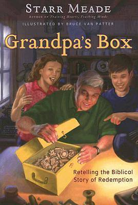 Grandpas Box
