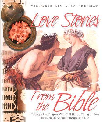 Picture of Love Stories from the Bible