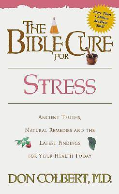 The Bible Cure for Stress