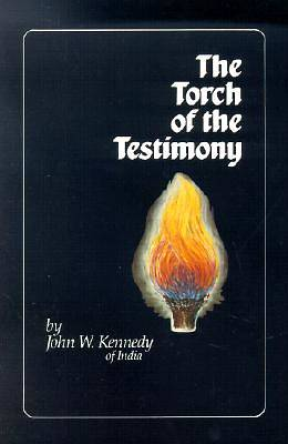 Picture of The Torch of the Testimony