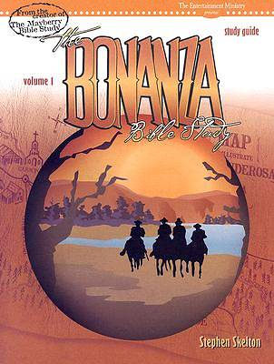 Bonanza Bible Study Guide Volume 1