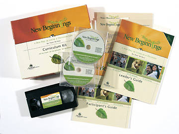 New Beginnings Curriculum Kit