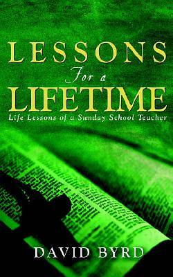 Lessons For A Lifetime [Adobe Ebook]