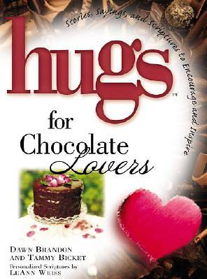 Picture of Hugs for Chocolate Lovers