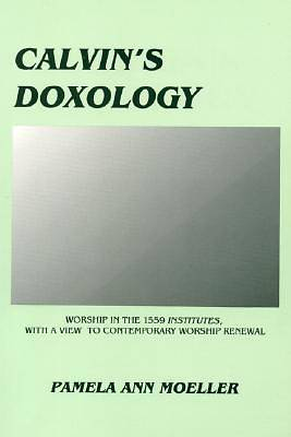 Picture of Calvin's Doxology