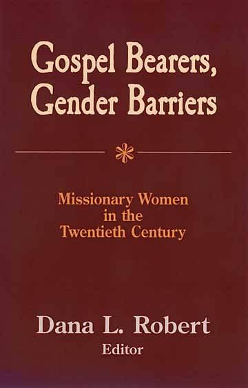 Picture of Gospel Bearers, Gender Barriers