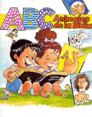 ABC Animales de la Biblia / ABC Animals of the Bible