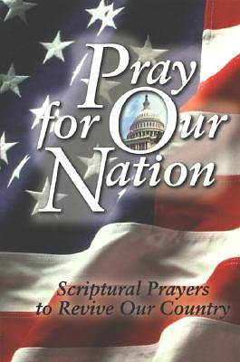 Pray for Our Nation [ePub Ebook]