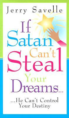 If Satan Cant Steal Your Dream [ePub Ebook]