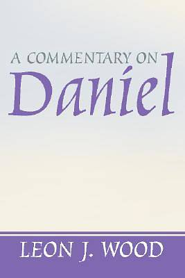 Picture of A Commentary on Daniel