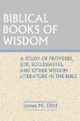 Biblical Books of Wisdom