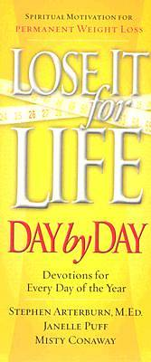 Picture of Lose It for Life Day by Day Devotions