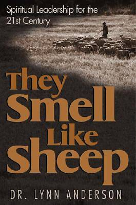 Picture of They Smell Like Sheep