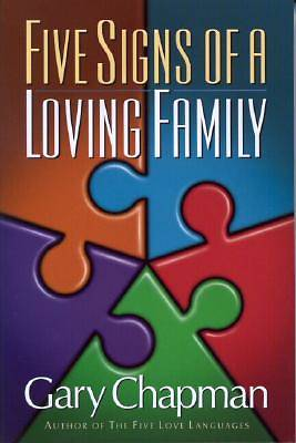 Picture of Five Signs of a Loving Family