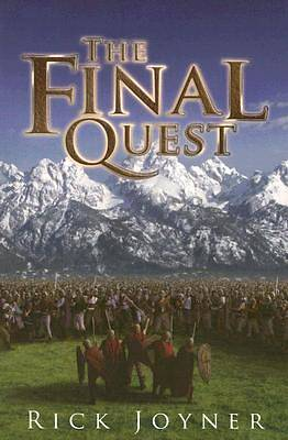Picture of The Final Quest