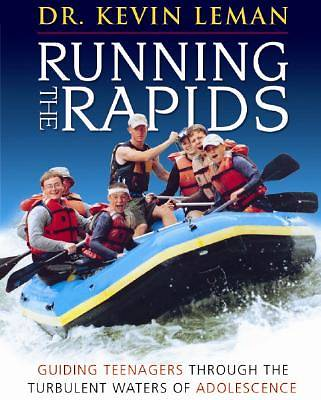 Running the Rapids - Leaders Guide