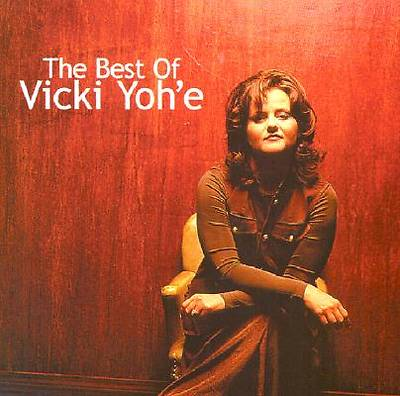 Picture of The Best of Vicki Yoh'e CD
